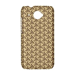 Braided Pattern HTC Desire 601 Hardshell Case