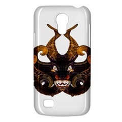 Demon Tribal Mask Galaxy S4 Mini