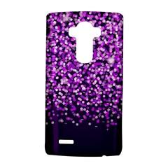 Purple Rain LG G4 Hardshell Case