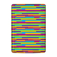 Colorful Stripes Background Kindle 4