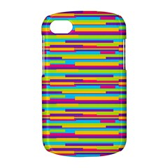 Colorful Stripes Background BlackBerry Q10