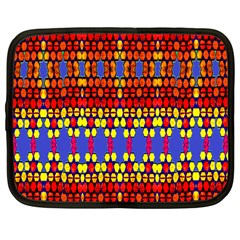 Egypt Star Netbook Case (large)