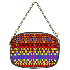 Egypt Star Chain Purses (one Side)