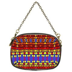 Egypt Star Chain Purses (two Sides)