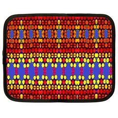 Egypt Star Netbook Case (xl)