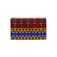 Egypt Star Cosmetic Bag (small)