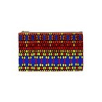 Egypt Star Cosmetic Bag (Small)  Front