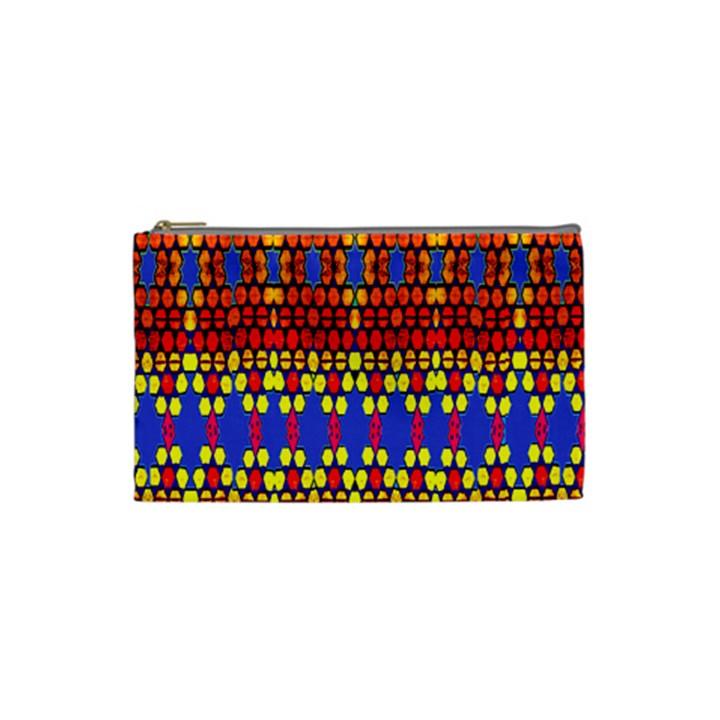 Egypt Star Cosmetic Bag (Small)