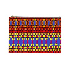 Egypt Star Cosmetic Bag (large)