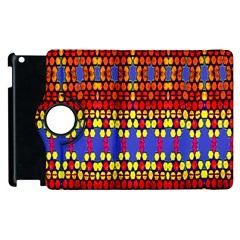 Egypt Star Apple iPad 2 Flip 360 Case