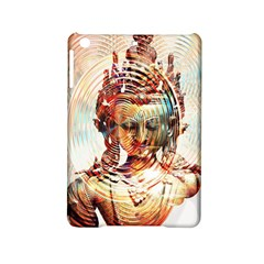 Dakini Goddess Copper Metallic iPad Mini 2 Hardshell Cases