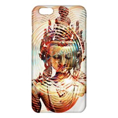 Dakini Goddess Copper Metallic iPhone 6 Plus/6S Plus TPU Case