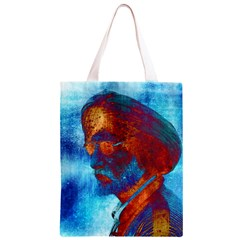 Wealthy Powerful Men Classic Light Tote Bag