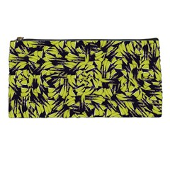 Modern Abstract Interlace Pencil Cases