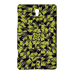 Modern Abstract Interlace Samsung Galaxy Tab S (8.4 ) Hardshell Case