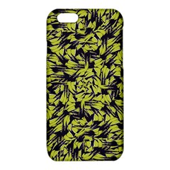 Modern Abstract Interlace iPhone 6/6S TPU Case