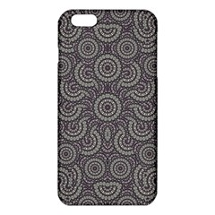 Geometric Boho Print iPhone 6 Plus/6S Plus TPU Case