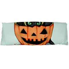 Halloween Dragon Body Pillow Case (Dakimakura)