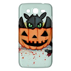 Halloween Dragon Samsung Galaxy Mega 5.8 I9152 Hardshell Case