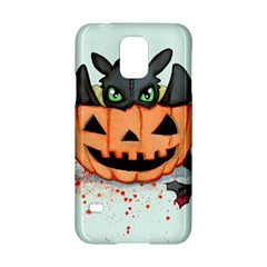Halloween Dragon Samsung Galaxy S5 Hardshell Case