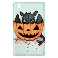 Halloween Dragon Samsung Galaxy Tab Pro 8.4 Hardshell Case