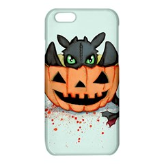 Halloween Dragon iPhone 6/6S TPU Case