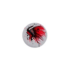 Savages 1  Mini Buttons