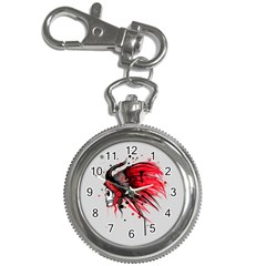 Savages Key Chain Watches