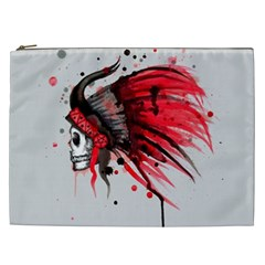 Savages Cosmetic Bag (XXL)
