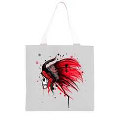 Savages Grocery Light Tote Bag