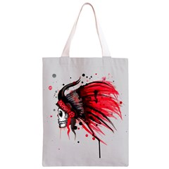 Savages Classic Light Tote Bag