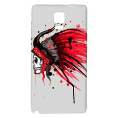 Savages Galaxy Note 4 Back Case