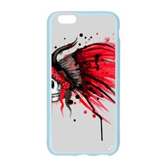 Savages Apple Seamless iPhone 6/6S Case (Color)