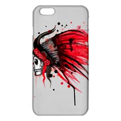 Savages iPhone 6 Plus/6S Plus TPU Case