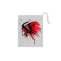 Savages Drawstring Pouches (XS)