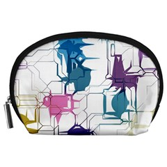 Cracked wall                                 Accessory Pouch