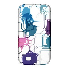 Cracked wall                                 Samsung Galaxy S4 Classic Hardshell Case (PC+Silicone)