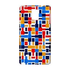 Colorful shapes                                  Samsung Galaxy Note 4 Hardshell Case