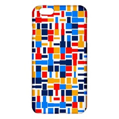 Colorful shapes                                  			iPhone 6 Plus/6S Plus TPU Case