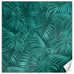 Tropical Hawaiian Pattern Canvas 20  x 20