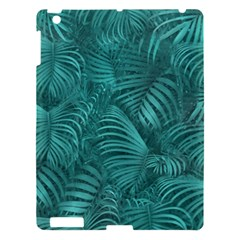 Tropical Hawaiian Pattern Apple iPad 3/4 Hardshell Case
