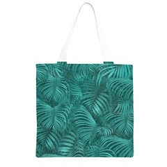 Tropical Hawaiian Pattern Grocery Light Tote Bag