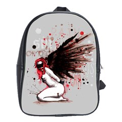 Dominance School Bags(Large)