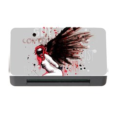 Dominance Memory Card Reader with CF