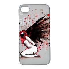 Dominance Apple iPhone 4/4S Hardshell Case with Stand