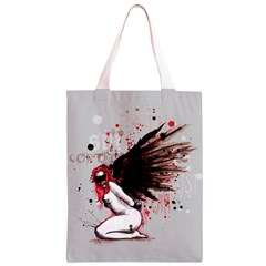 Dominance Classic Light Tote Bag