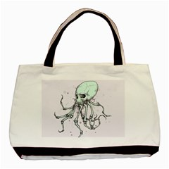 Skellingpus Basic Tote Bag