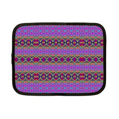 Dance Hall Netbook Case (small)