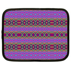 Dance Hall Netbook Case (large)