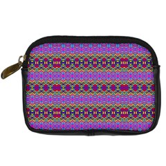 Dance Hall Digital Camera Cases